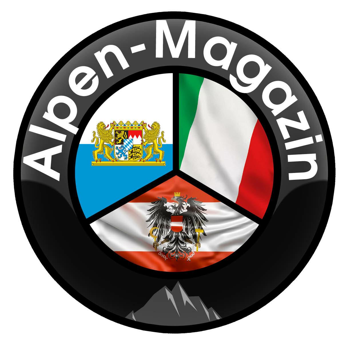 Alpen-Magazin