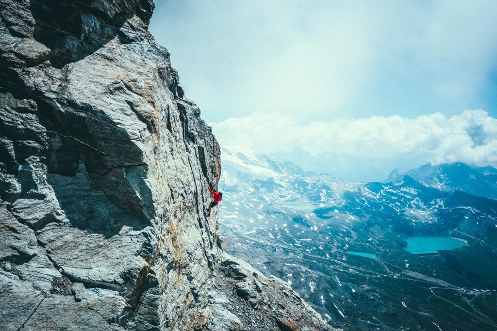 Matterhorn-The-Lion-Ridge-H.-Barmasse